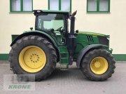 Traktor des Typs John Deere 6215R, Gebrauchtmaschine in Alt-Mölln