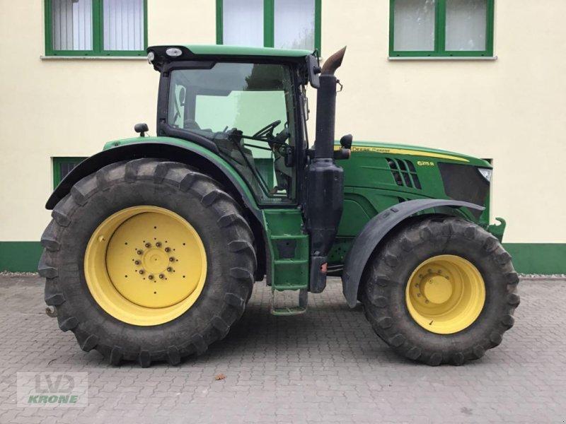 Traktor типа John Deere 6215R, Gebrauchtmaschine в Alt-Mölln (Фотография 1)