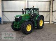 Traktor типа John Deere 6215R, Gebrauchtmaschine в Spelle