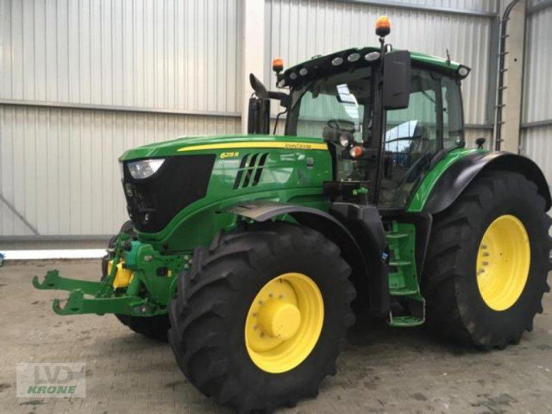 Traktor типа John Deere 6215R, Gebrauchtmaschine в Spelle (Фотография 1)