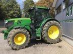 Traktor des Typs John Deere 6215R in Visbek-Rechterfeld