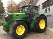Traktor des Typs John Deere 6215R, Gebrauchtmaschine in Visbek-Rechterfeld