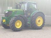 Traktor des Typs John Deere 6215R, Gebrauchtmaschine in Sittensen