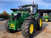 Traktor des Typs John Deere 6215R, Neumaschine in Sittensen