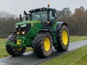 Traktor tipa John Deere 6215R, Gebrauchtmaschine u Sittensen