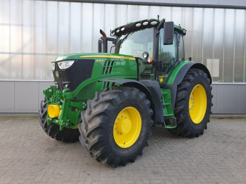 Traktor типа John Deere 6215R, Neumaschine в Sittensen (Фотография 1)