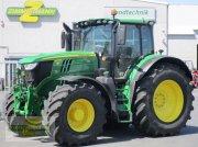 Traktor des Typs John Deere 6215R, Vorführmaschine in Euskirchen