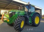 Traktor типа John Deere 6215R в Sülzetal