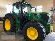 Traktor des Typs John Deere 6215R, Gebrauchtmaschine in Kanzach