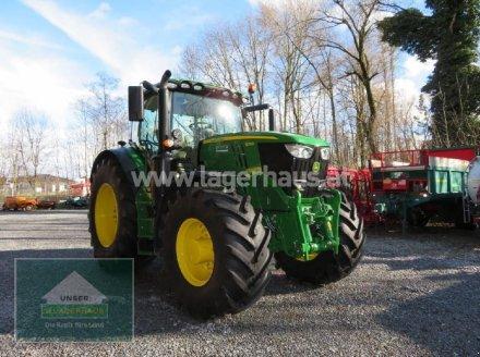 Traktor des Typs John Deere 6215R, Neumaschine in Hofkirchen (Bild 5)