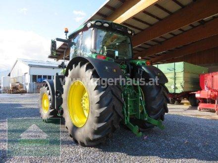 Traktor des Typs John Deere 6215R, Neumaschine in Hofkirchen (Bild 10)