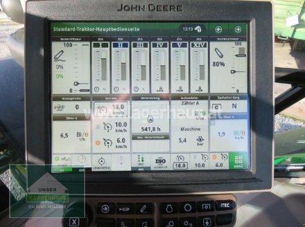 Traktor des Typs John Deere 6215R, Neumaschine in Hofkirchen (Bild 3)