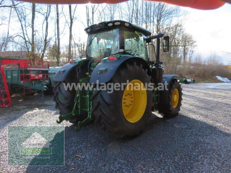 Traktor des Typs John Deere 6215R, Neumaschine in Hofkirchen (Bild 6)
