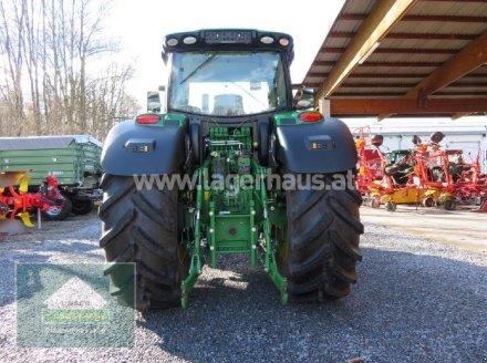 Traktor des Typs John Deere 6215R, Neumaschine in Hofkirchen (Bild 7)