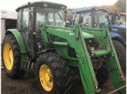 Traktor del tipo John Deere 6220 SE, Gebrauchtmaschine en VESOUL