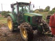 Traktor типа John Deere 6220 SE, Gebrauchtmaschine в SAINT SEVER