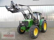 Traktor des Typs John Deere 6220 SE, Gebrauchtmaschine in Putzleinsdorf