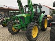 John Deere 6220 SE Трактор