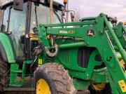 John Deere 6220 Тракторы