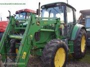 Traktor typu John Deere 6220, Gebrauchtmaschine v Bremen