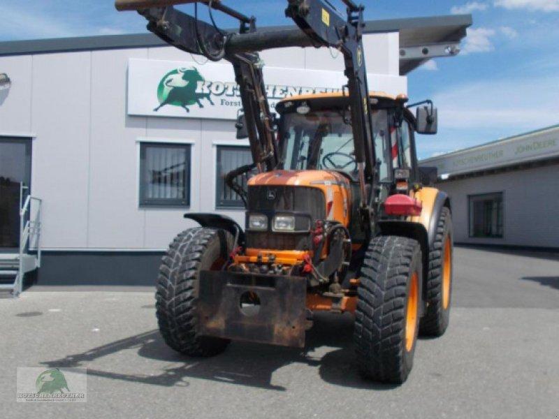 Traktor типа John Deere 6220, Gebrauchtmaschine в Steinwiesen-Neufang (Фотография 1)