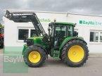 Traktor des Typs John Deere 6220 in Straubing