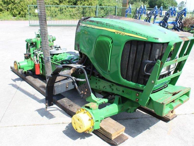 Traktor tipa John Deere 6220SE, Gebrauchtmaschine u Bant (Slika 1)