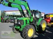 Traktor des Typs John Deere 6230 Allrad, Gebrauchtmaschine in Wernberg