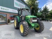 Traktor типа John Deere 6230 Auto Quad, Gebrauchtmaschine в Jade OT Schweiburg