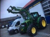 John Deere 6230 AutoQuad Premium FL DL FH FZ gefederte Vorderachse Traktor