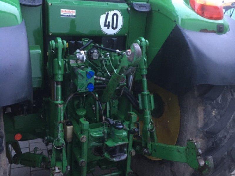Traktor типа John Deere 6230 AutoQuad Premium FL DL FH FZ gefederte Vorderachse, Gebrauchtmaschine в Amerbach (Фотография 5)