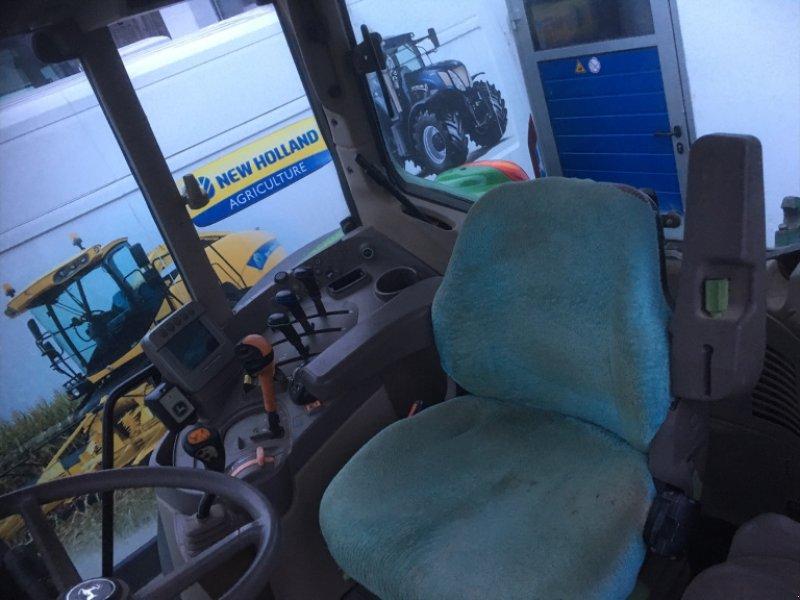 Traktor типа John Deere 6230 AutoQuad Premium FL DL FH FZ gefederte Vorderachse, Gebrauchtmaschine в Amerbach (Фотография 9)