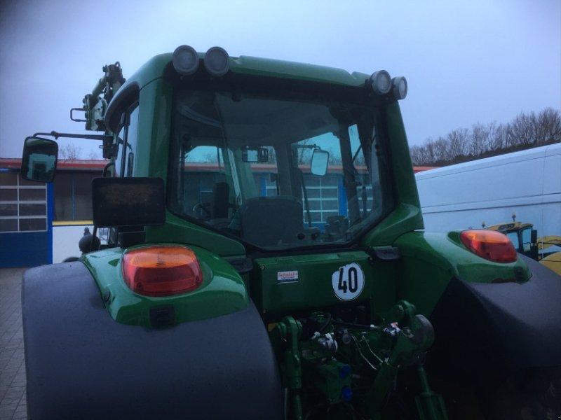 Traktor типа John Deere 6230 AutoQuad Premium FL DL FH FZ gefederte Vorderachse, Gebrauchtmaschine в Amerbach (Фотография 12)