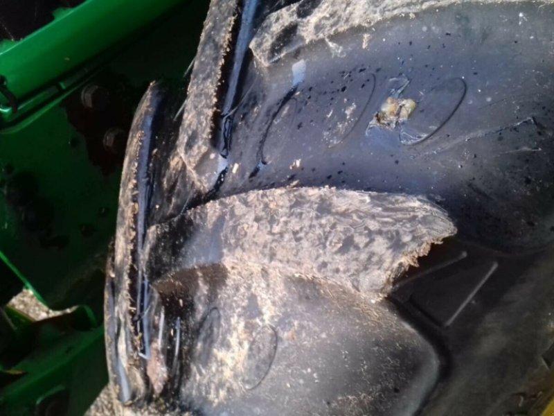 Traktor типа John Deere 6230 AutoQuad Premium FL DL FH FZ gefederte Vorderachse, Gebrauchtmaschine в Amerbach (Фотография 15)