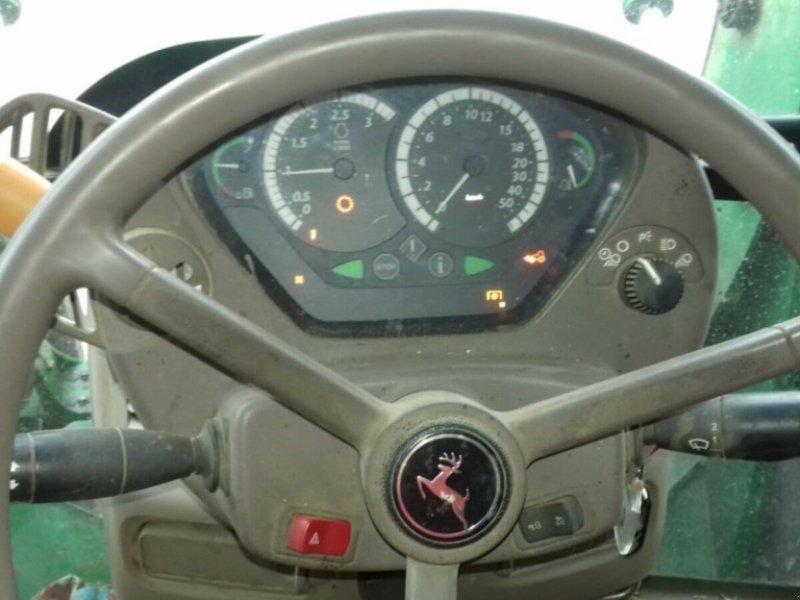 Traktor типа John Deere 6230 AutoQuad Premium FL DL FH FZ gefederte Vorderachse, Gebrauchtmaschine в Amerbach (Фотография 17)