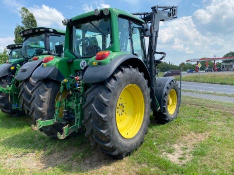 Traktor типа John Deere 6230 mit Alö Frontlader, Gebrauchtmaschine в Burow (Фотография 15)
