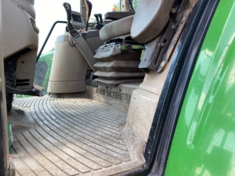 Traktor типа John Deere 6230 mit Alö Frontlader, Gebrauchtmaschine в Burow (Фотография 12)