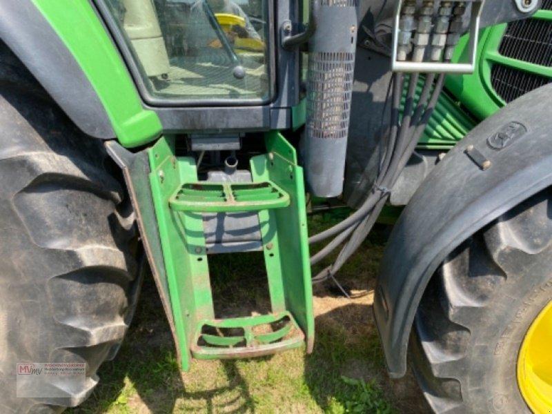 Traktor типа John Deere 6230 mit Alö Frontlader, Gebrauchtmaschine в Burow (Фотография 16)