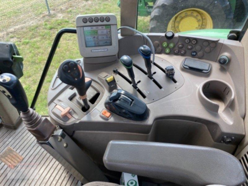 Traktor типа John Deere 6230 mit Alö Frontlader, Gebrauchtmaschine в Burow (Фотография 4)