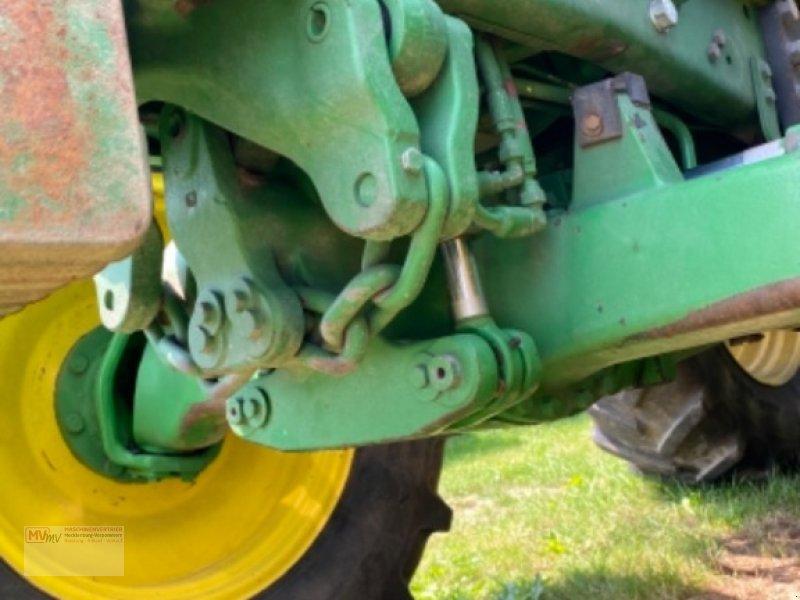 Traktor типа John Deere 6230 mit Alö Frontlader, Gebrauchtmaschine в Burow (Фотография 20)