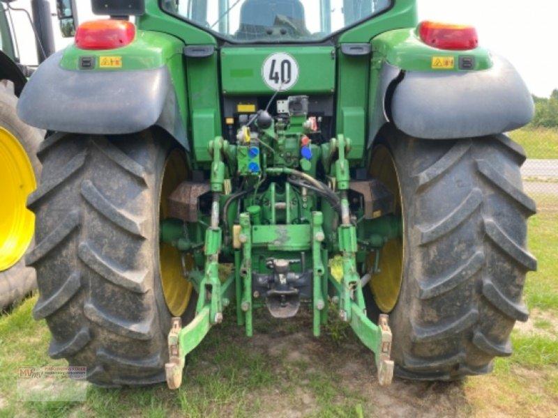 Traktor типа John Deere 6230 mit Alö Frontlader, Gebrauchtmaschine в Burow (Фотография 14)