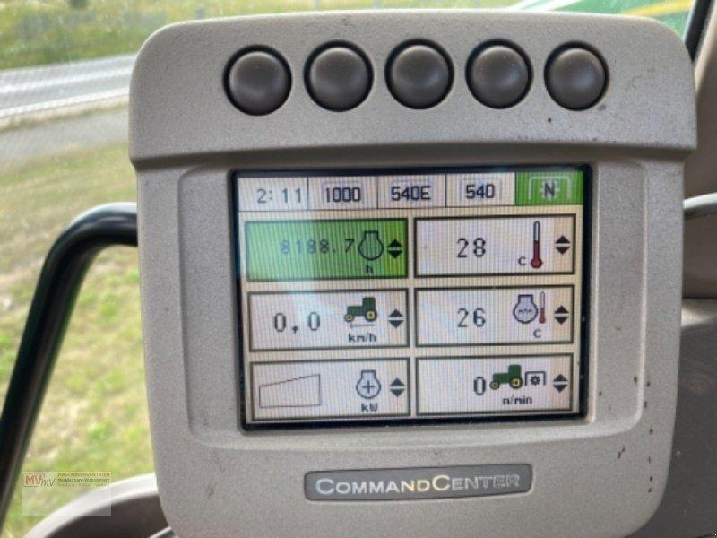 Traktor типа John Deere 6230 mit Alö Frontlader, Gebrauchtmaschine в Burow (Фотография 7)