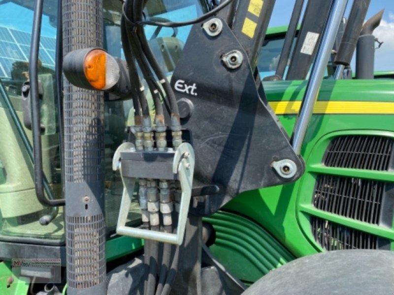 Traktor типа John Deere 6230 mit Alö Frontlader, Gebrauchtmaschine в Burow (Фотография 17)