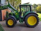 Traktor des Typs John Deere 6230 mit Frontlader in Trendelburg