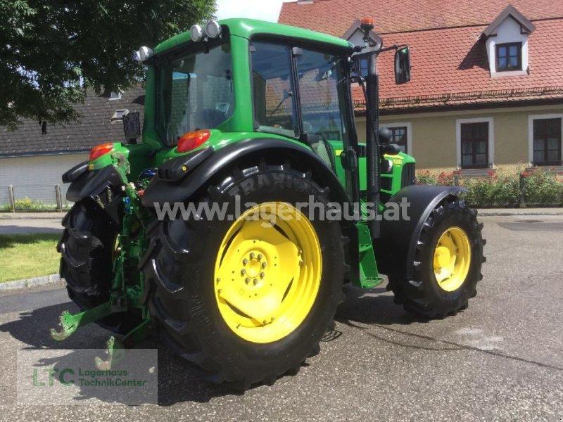 Traktor типа John Deere 6230 P, Gebrauchtmaschine в Kirchdorf (Фотография 3)