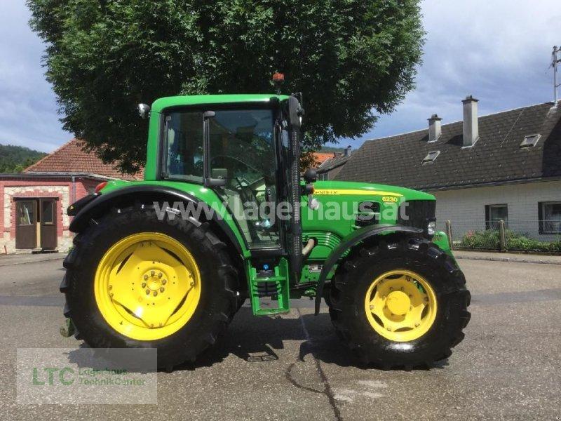 Traktor типа John Deere 6230 P, Gebrauchtmaschine в Kirchdorf (Фотография 2)