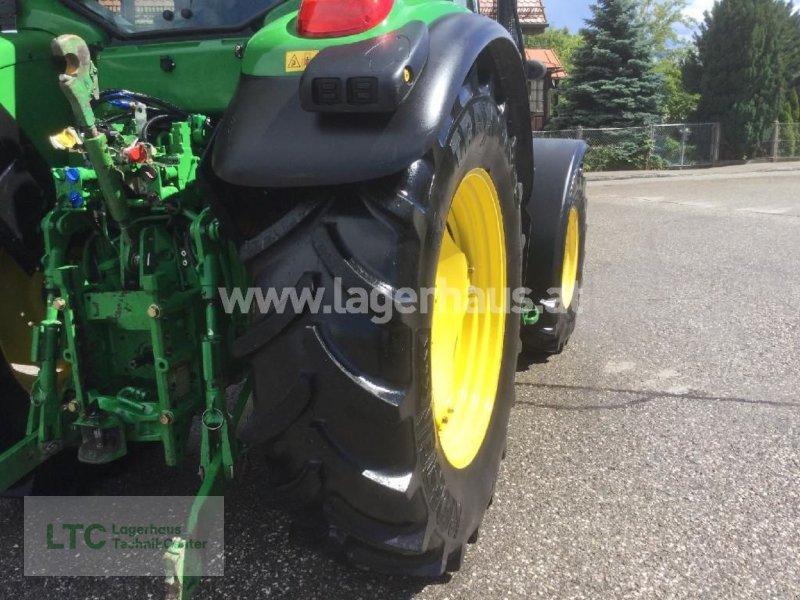 Traktor типа John Deere 6230 P, Gebrauchtmaschine в Kirchdorf (Фотография 12)