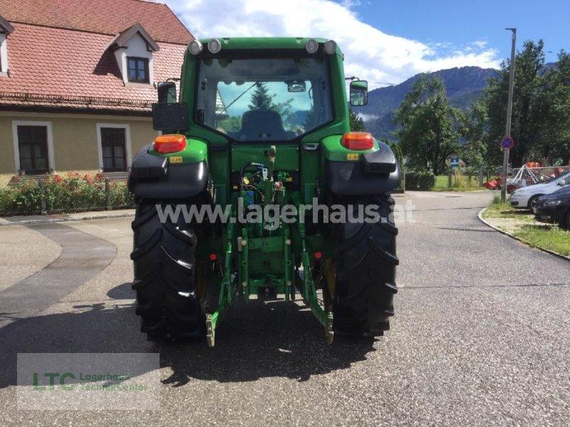 Traktor типа John Deere 6230 P, Gebrauchtmaschine в Kirchdorf (Фотография 4)