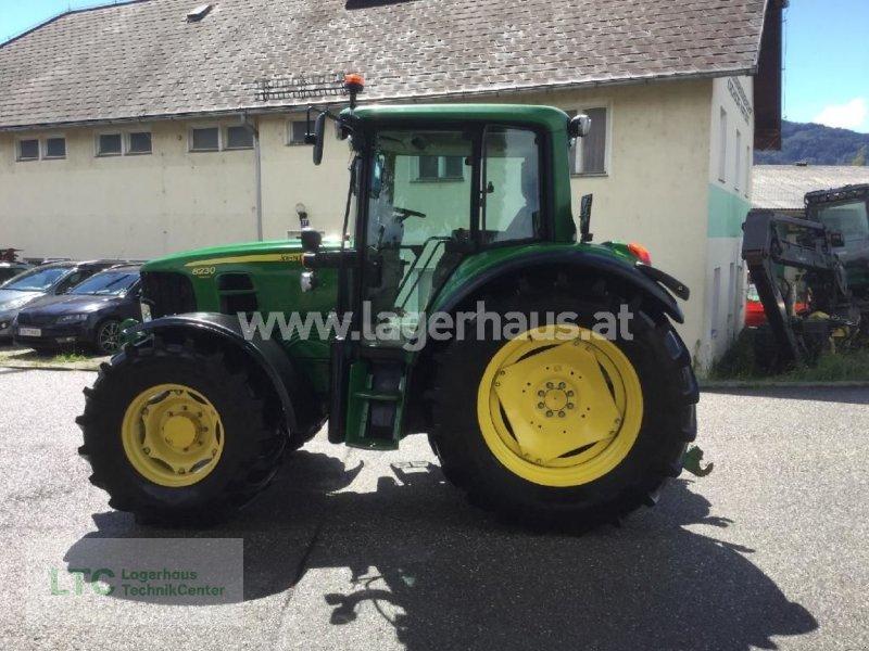 Traktor типа John Deere 6230 P, Gebrauchtmaschine в Kirchdorf (Фотография 8)