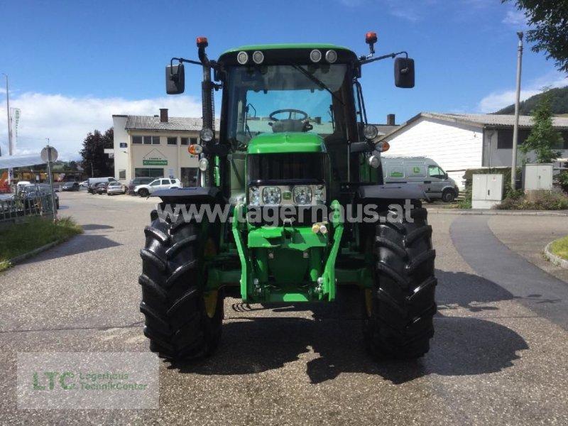 Traktor типа John Deere 6230 P, Gebrauchtmaschine в Kirchdorf (Фотография 9)
